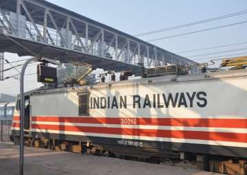 Railways asked to pay Rs 75,000 to passenger...