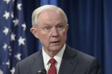 Attorney General Jeff Sessions to appear before...