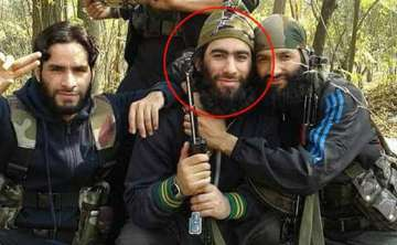 Bodies of LeT commander Junaid Mattoo, two other...
