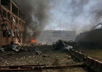 Pakistan rubbishes Afghanistan allegations over...