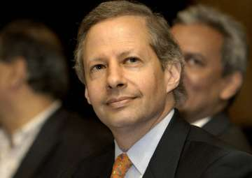Kenneth I Juster to be America's new ambassador...