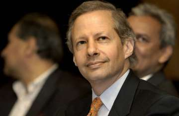 Trump's top aide Kenneth Juster set to be new...