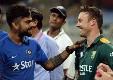 Kohli is a great player with a big heart, says AB...