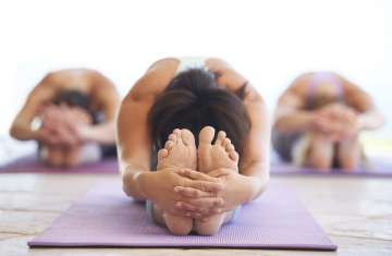 yoga meditation stress