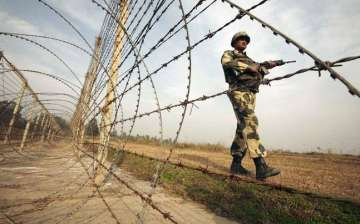 Guns fall silent along LoC, migrant numbers in...