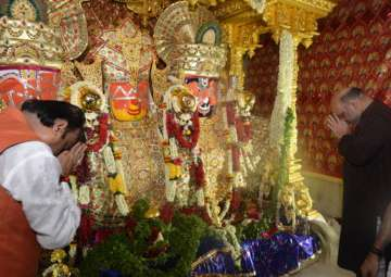 140th rath yatra of Lord Jagannath commences in...