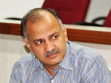 Manish Sisodia gave wrong info on govt schools...