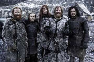 Harvard University to offer Game of Thrones...