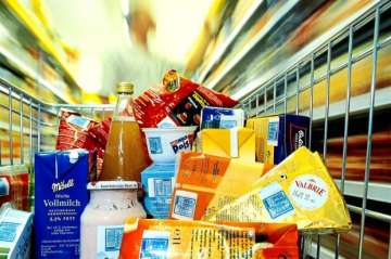 GST rollout grocery and personal care