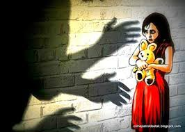 Representational picture:Two minor girls raped in...