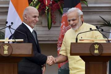 India most reliable partner for Afghanistan,...