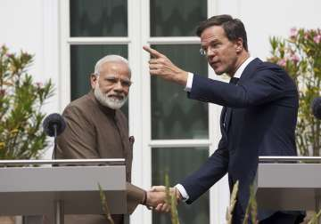 Netherlands backs India's UNSC and NSG bids after...