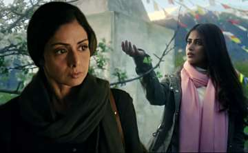 Mom: Sridevi says she's a director's actor -...