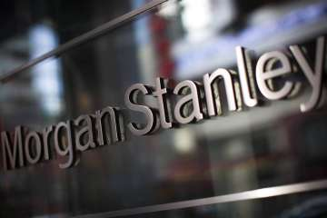 Morgan Stanley says it sees banks' provisions...
