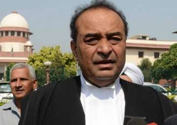 File pic of Attorney General Mukul Rohatgi -...