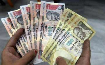Deposit scrapped Rs 500, Rs 1000 notes with RBI...