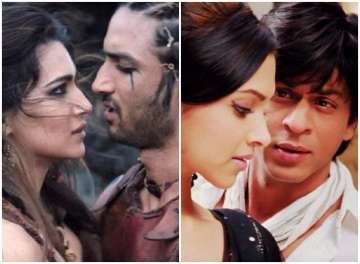 Before Raabta, these films rocked the...