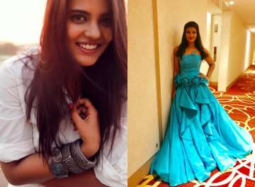 Aishwarya Rajesh to play female lead in Daddy -...