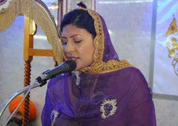 Preet Kaur Gill becomes first female Sikh MP in...