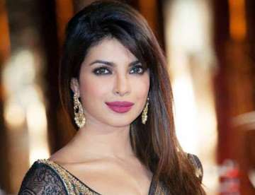 Priyanka Chopra- India TV - India TV