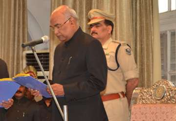 Ram Nath Kovind is NDA's choice for India's next...
