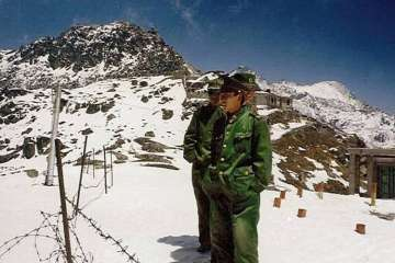 China justifies road construction in Sikkim...
