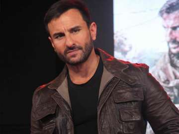 Saif Ali Khan Kaalakaandi - India TV