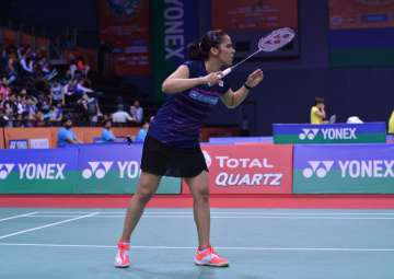 Australian Open Superseries: Saina Nehwal, PV...