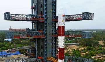 With 13 satellites, Indian armed forces now have...