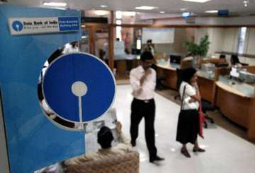 State Bank of India's revised norms for service...