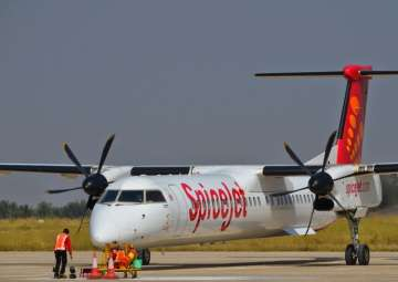 Representational pic - SpiceJet plans to purchase...