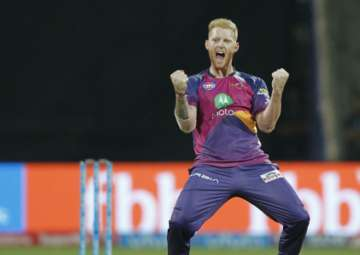 A file image of Ben Stokes. - India TV