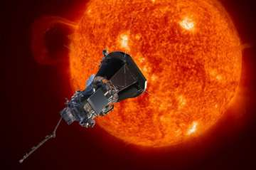 The NASA spacecraft will get the closest the...