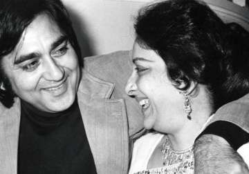 5 lesser known facts about Sunil Dutt - India TV