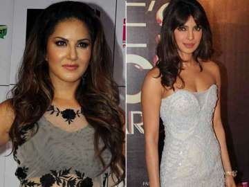 Sunny Leone comes out in support of Priyanka...