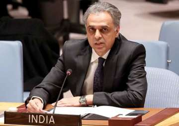 UN reforms should be broad-based, says India -...
