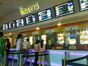 GST Rates:Will your movie tickets get cheaper
