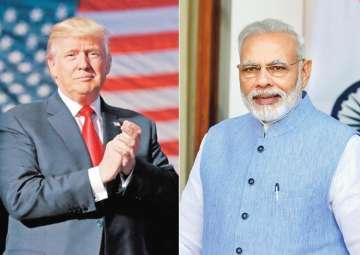 Donald Trump realises India has been 'force for...