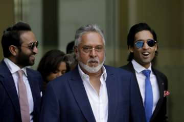 Day after extradition hearing, ED files charge...