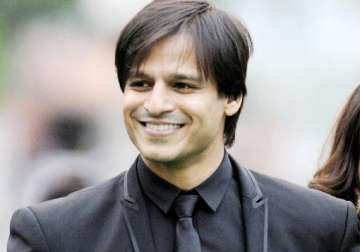 Vivek Oberoi - India TV