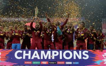 West Indies - ICC World T20 2016 Champions -...
