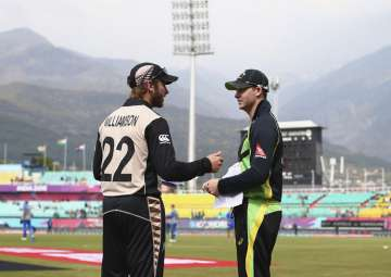 Live Cricket Score, Australia Vs New Zealand Live