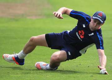 A file image of Chris Woakes. - India TV