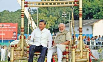 I watched Dangal, it's doing well in China: Xi...