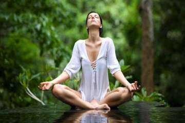 Yoga for mental health and injury recovery -...