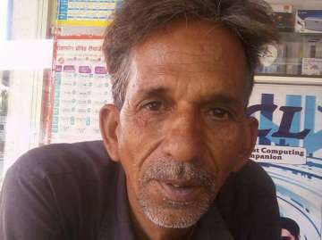Zafar Khan was allegedly beaten to death by...