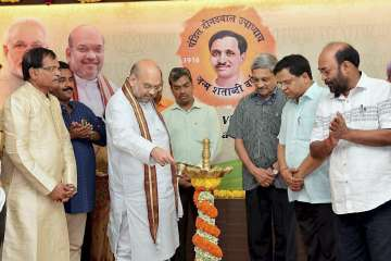 No permission granted to BJP for Amit Shah...