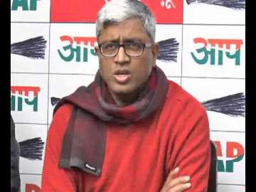 BJP trying to destabilize state governments: AAP...