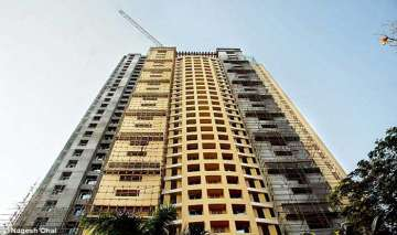 Adarsh scam: Defence ministry report indicts two...