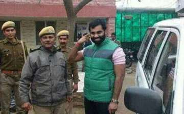 Family of Anandpal Singh has demanded CBI...